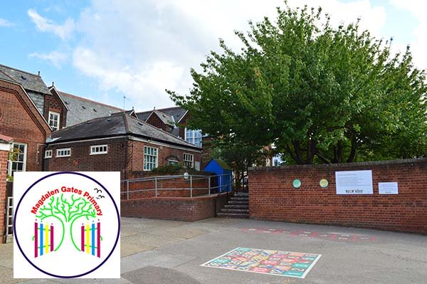 Magdalen Gates Primary School improves pupil behaviour management